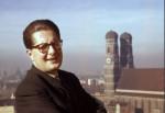 Bild 045: Hans-Jochen Vogel [Archiv der Sozialen Demokratie]