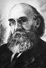 Bild 024: Kurt Eisner, erster sozialdemokratischer Ministerpräsident Bayerns [Archiv der Sozialen Demokratie]