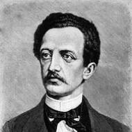 Bild 011: Ferdinand Lassalle, Präsident des ADAV [Archiv der Sozialen Demokratie]