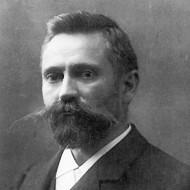 Bild 042: Johannes Hoffmann, Bayerischer Ministerpräsident von 1919-1920 [Bildarchiv Hofmann]