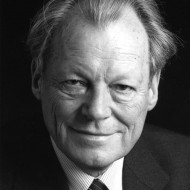 Bild 090: Willy Brandt [Bundesarchiv]
