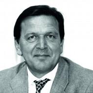Bild 093: Gerhard Schröder [Archiv der Sozialen Demokratie]