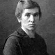 Bild 191: Aurelie Deffner [Bildarchiv Bayerischer Landtag]